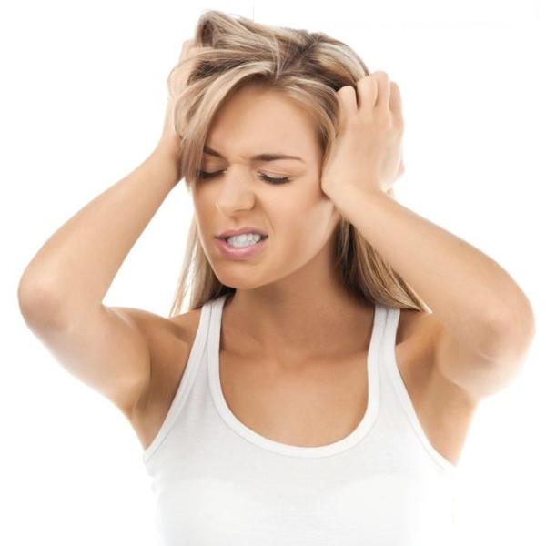 Что делать если зуд и много перхоти на голове