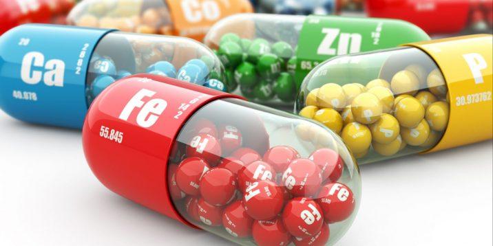 Витамины для овуляции: применение в домашних условиях