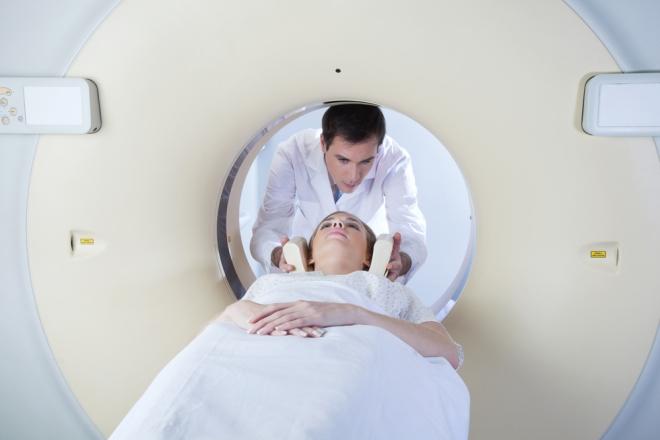 МРТ беременной