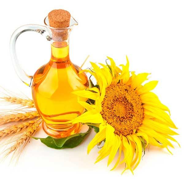 Растительное масло для лица: маска в домашних условиях
