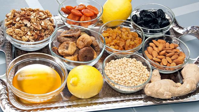 Лечение гайморита медом в домашних условиях: простые рецепты