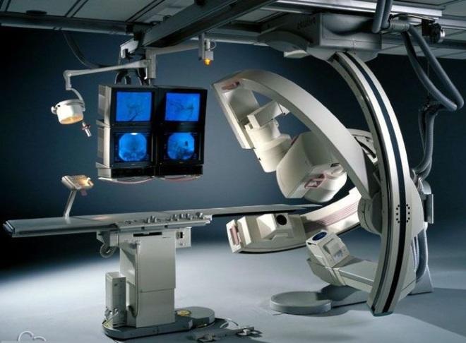 МРТ ангиограф