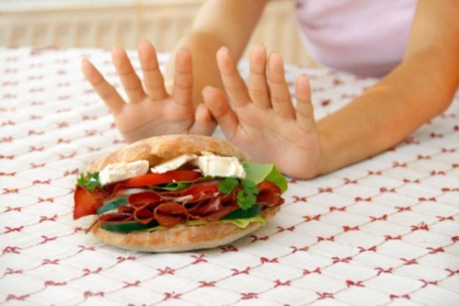 Отказ от пищи перед эндоУЗИ