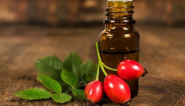 масло шиповника для лица от морщин - отзывы способы применения