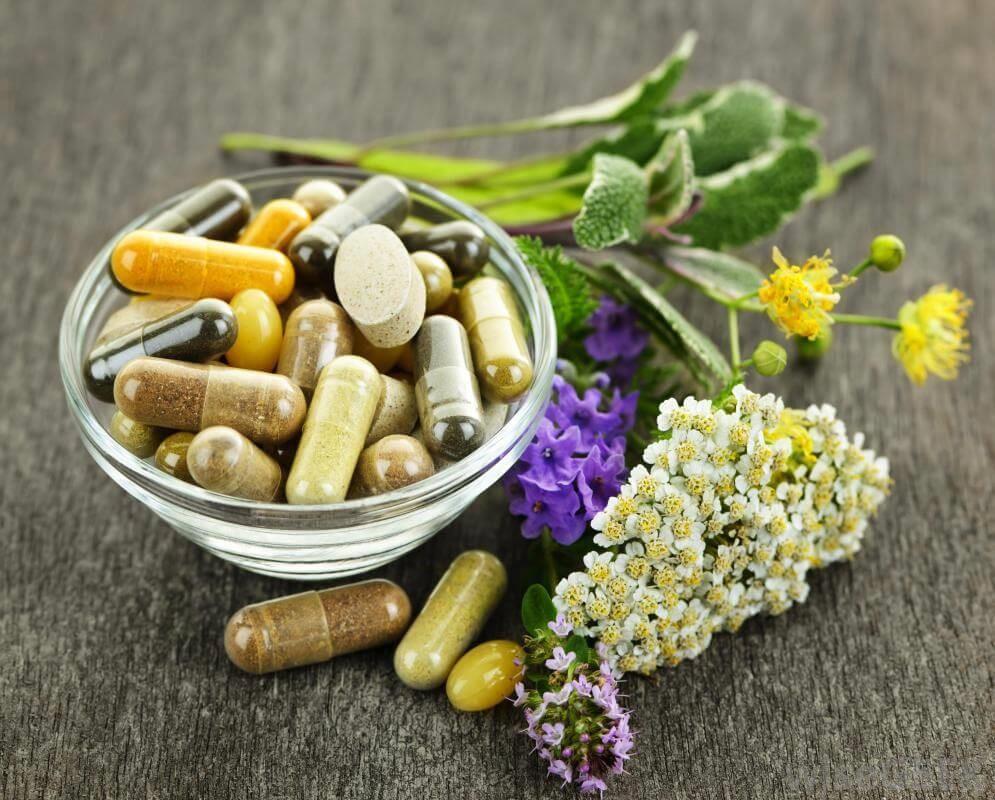 Средства народной медицины хорошо сочетаются с их фармакологическими аналогами