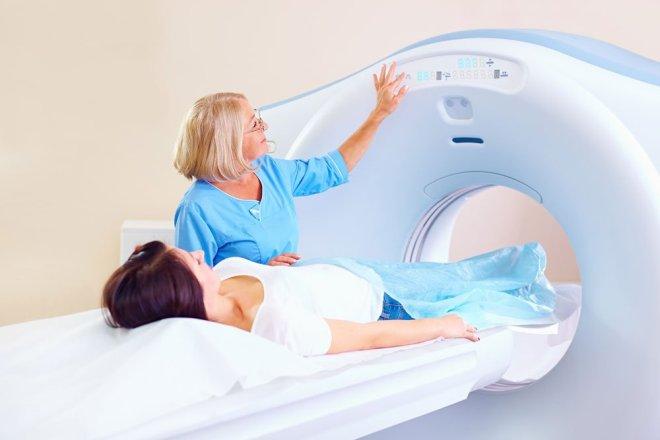МРТ тазобедренного сустава при беременности