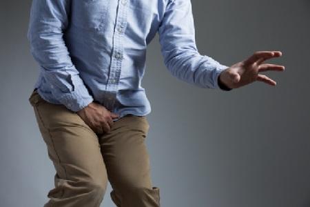 Простатит: симптомы и лечение у мужчин