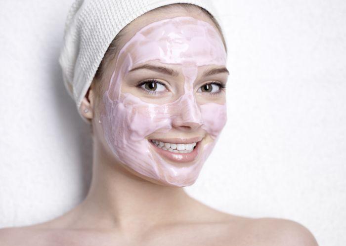 Маски для проблемной кожи лица после 30 лет