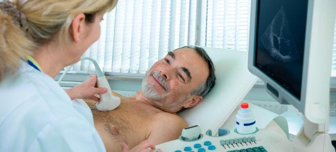 Что показывает УЗИ грудной клетки, в каких случаях назначается?