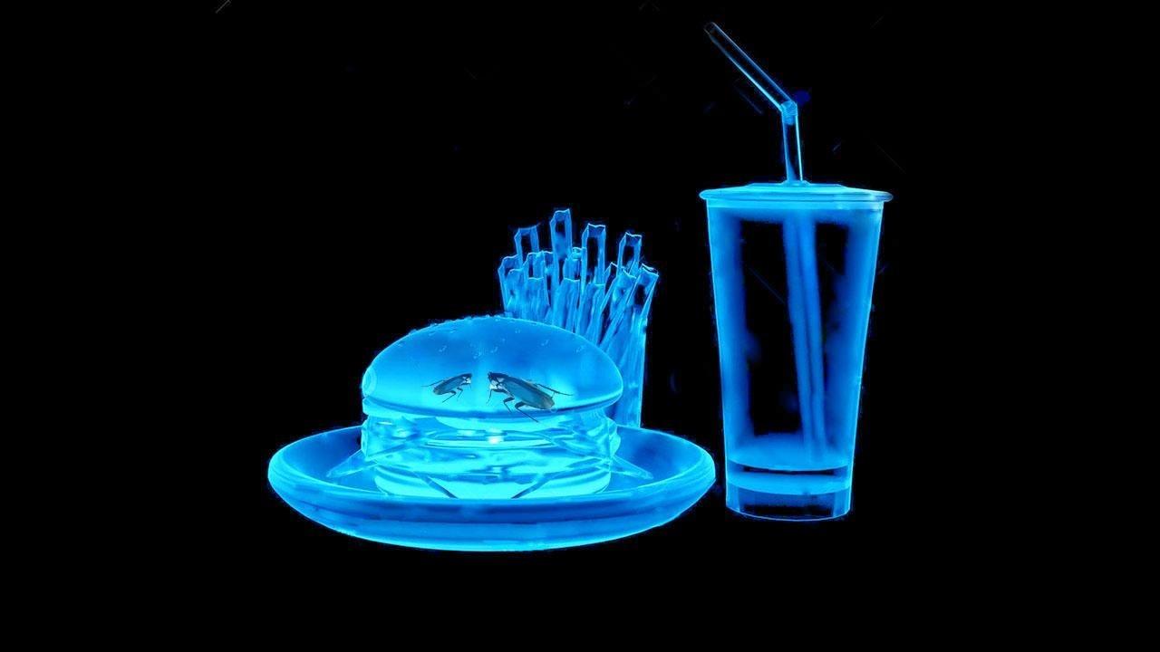 Можно ли есть перед флюорографией