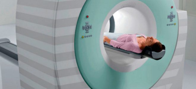 Зачем назначается МРТ надпочечников