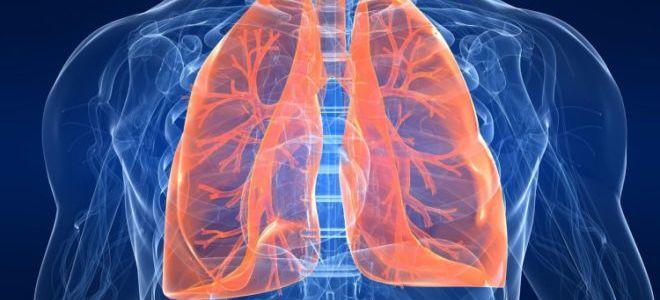 Что покажет рентгенограмма при эмфиземе легких?
