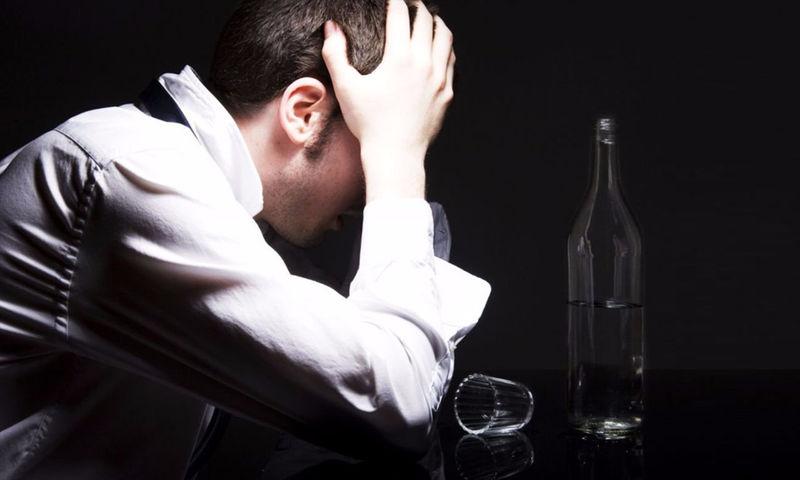 Гомеопатия от алкоголизма