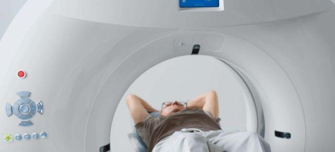 Применение МСКТ в диагностике патологий органов грудной клетки