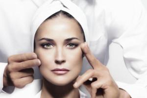 косметические процедуры для лица после 25 лет - самые
