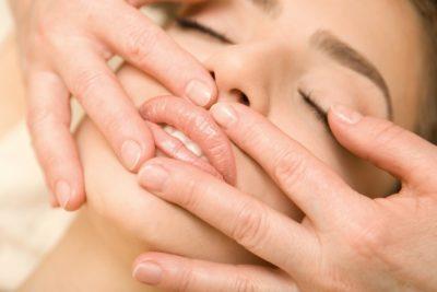 Кисетные морщины или как убрать морщины над верхней губой