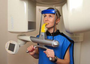 Рентгеновская компьютерная томография в диагностике заболеваний околоносовых синусов