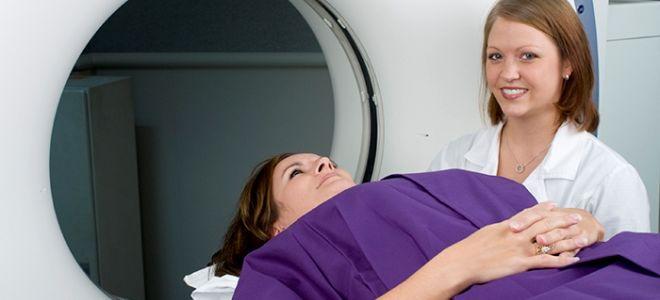 Проведение МРТ при грудном вскармливании
