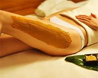 Обертывания с горчицей для похудения и от целлюлита
