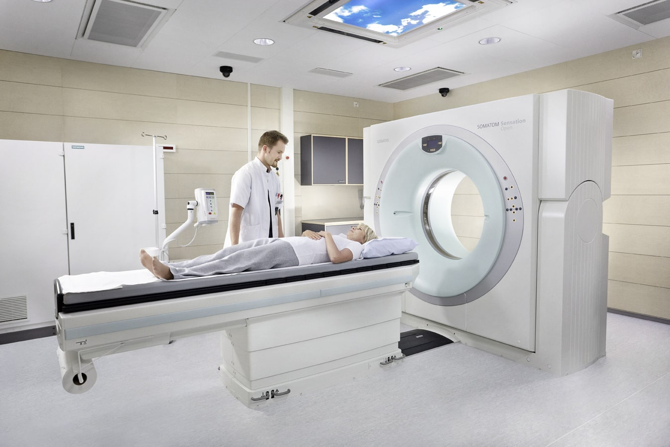 Обзор методики МСКТ: принцип работы, показания к диагностике, преимущества