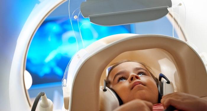 МРТ диагностика ребенку: 0-6 лет
