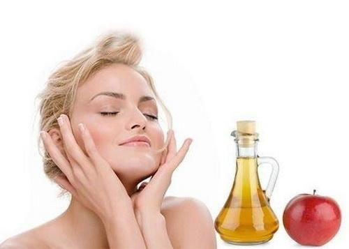 Яблочный уксус при купирозе как использовать рецепты масок