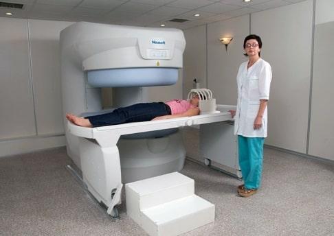 Какие заболевания показывает МРТ плечевого сустава: подготовка, ход диагностики