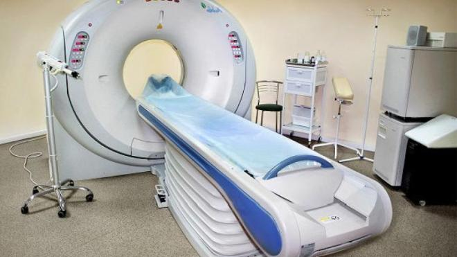 МСК томограф