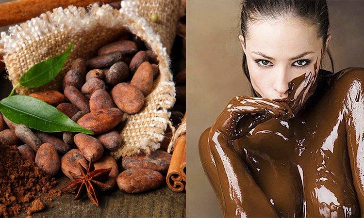 масло какао от морщин вокруг глаз - отзывы опробовавших рецепты