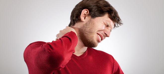 Детально про МРТ шейного отдела позвоночника