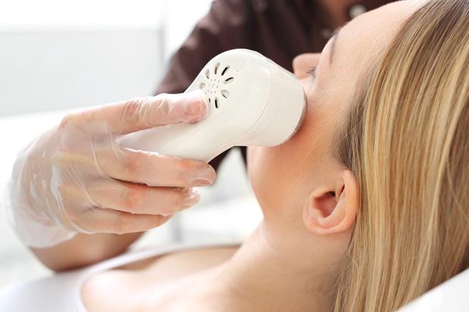 Физиопроцедуры при гайморите как необходимый метод дополнительного лечения