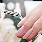 Масло для ногтей в домашних условиях эффективные средства с маслами
