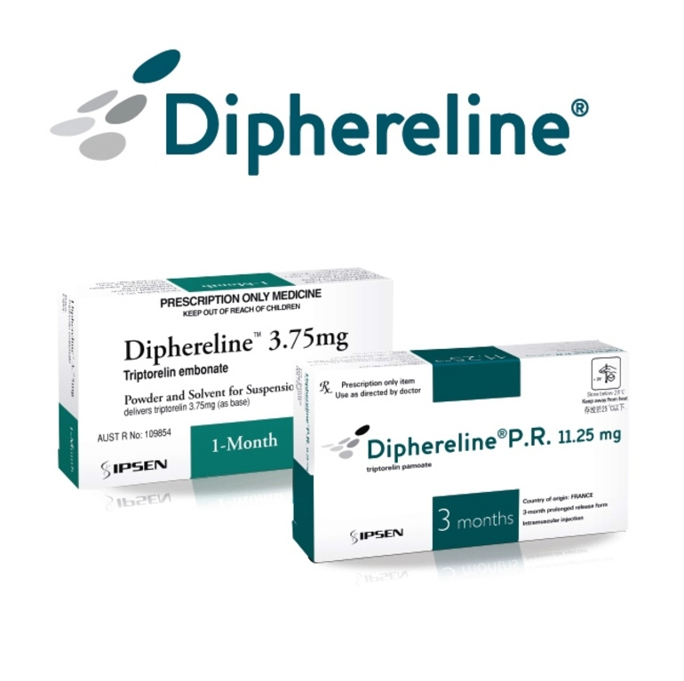 Зачем нужен препарат Диферелин