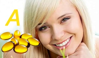 витамин а в масле для лица польза и применение в масках с витамином е
