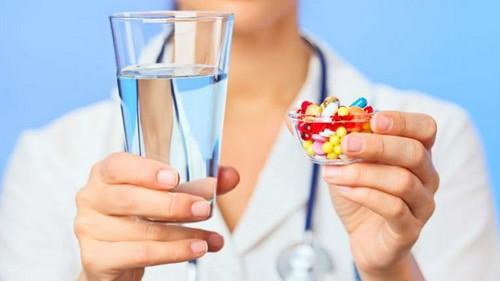 лечение миомы препаратами