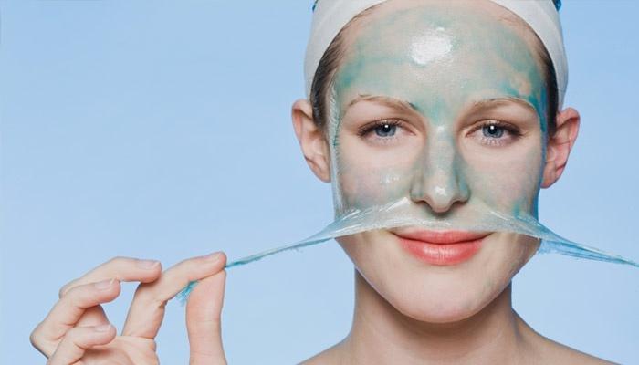 маска из спирулины для лица в домашних условиях отзывы
