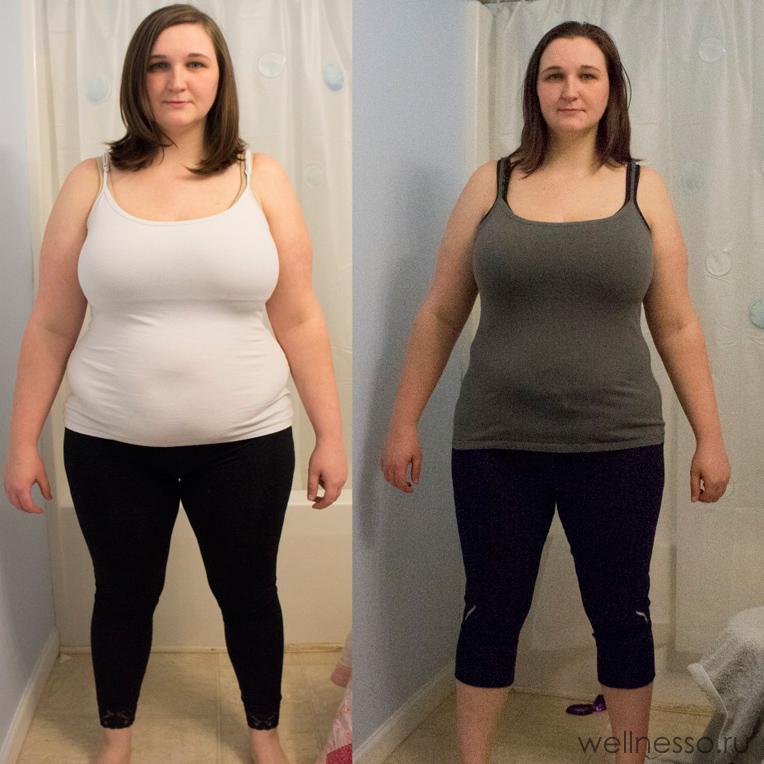 Хочу Конкретно Похудеть.