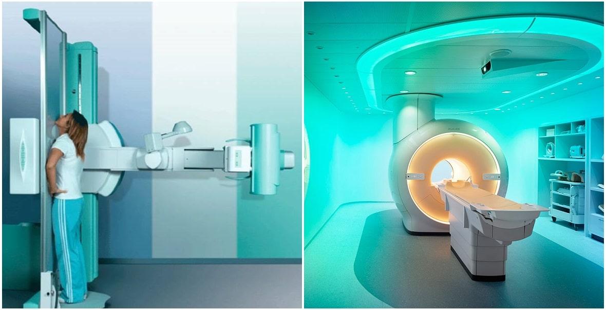 МРТ и Рентген в один день