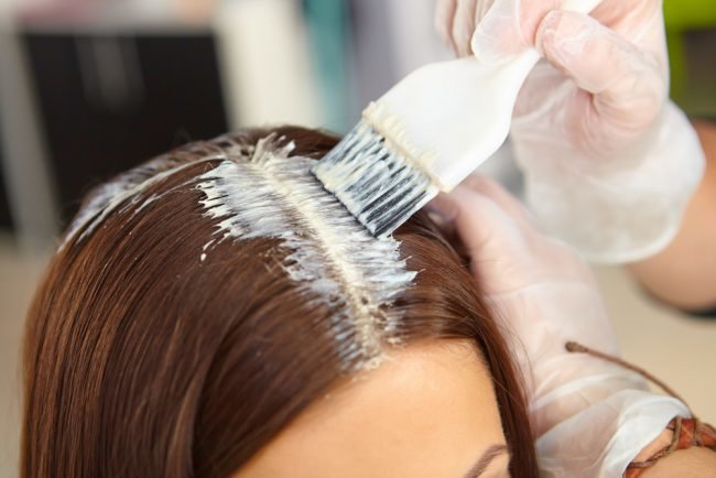 Маски для окрашенных волос в домашних условиях рецепты для густоты и роста