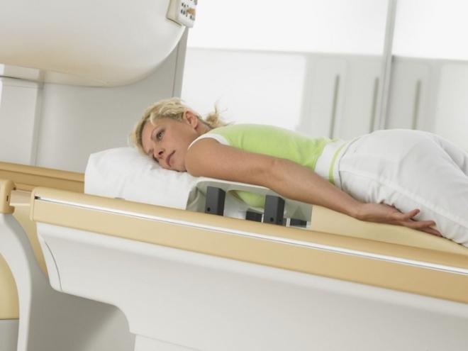 Подготовка к МРТ груди