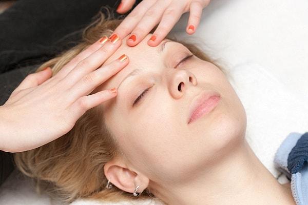точки шиацу для лица схемы и правила проведения массажа
