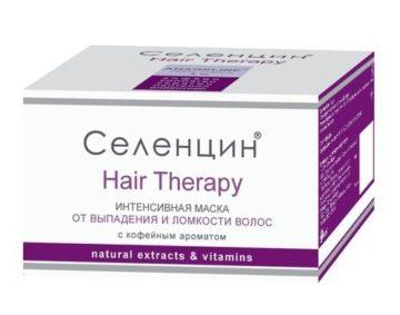 Селенцин для волос: отзывы и инструкция