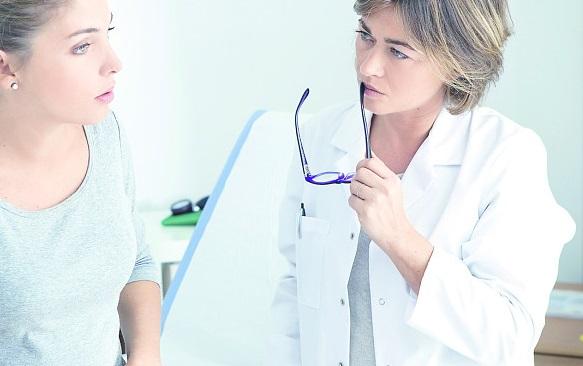 Кольпит у женщин: симптомы и лечение