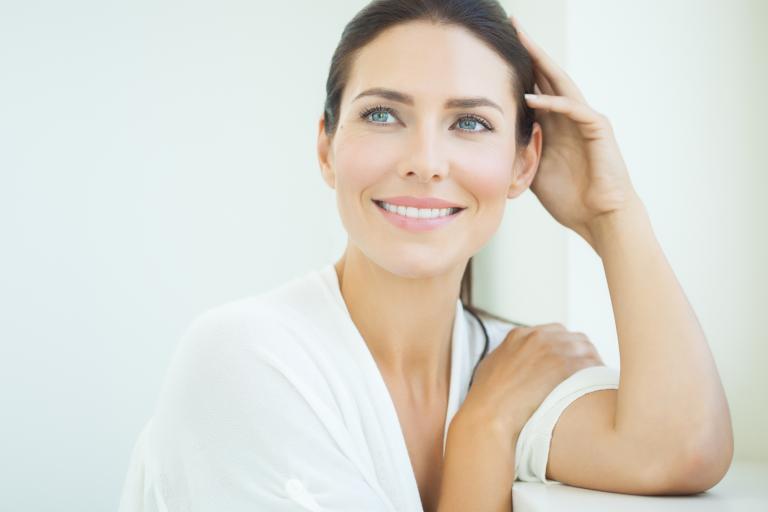 Уход за кожей лица после 30 лет в домашних условиях