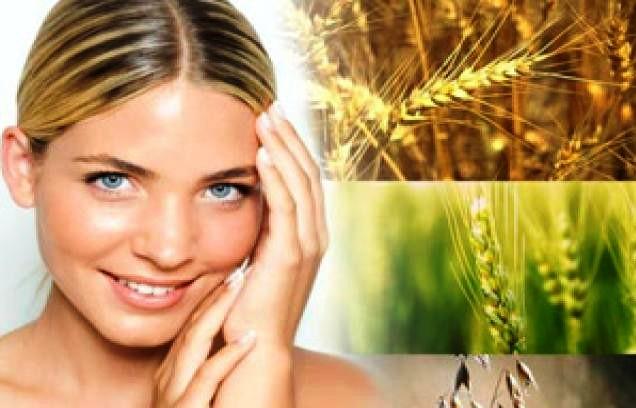 Как сделать маску для сухой и шелушащейся кожи лица ? Уход за лицом