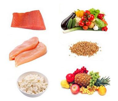 6 лепестковая диета