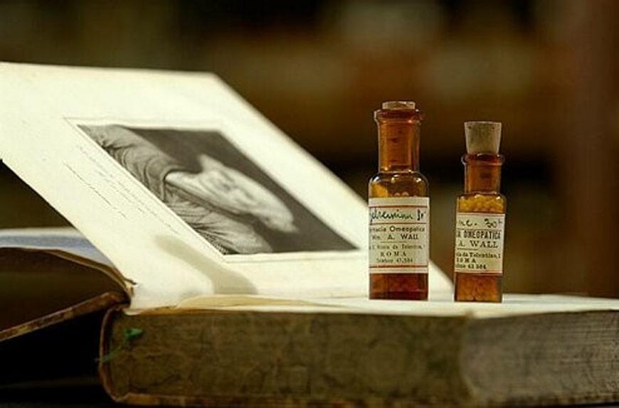 Самуэль Ганеман биография основоположника гомеопатии