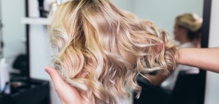 способы придать объем волосам