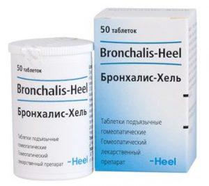 Бронхалис-Хель: инструкция по применению