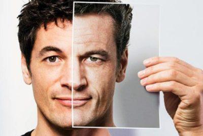морщины у мужчин - как убрать маски и процедуры омоложения